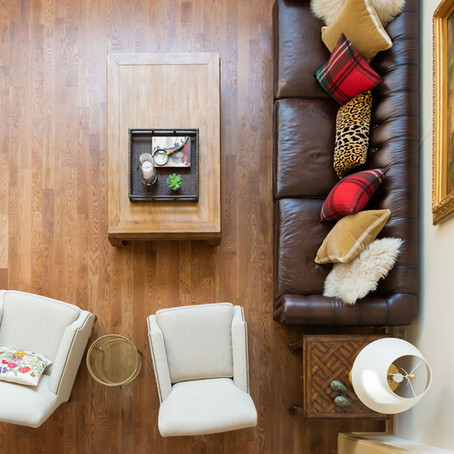 What are the Best Floors for Pets?