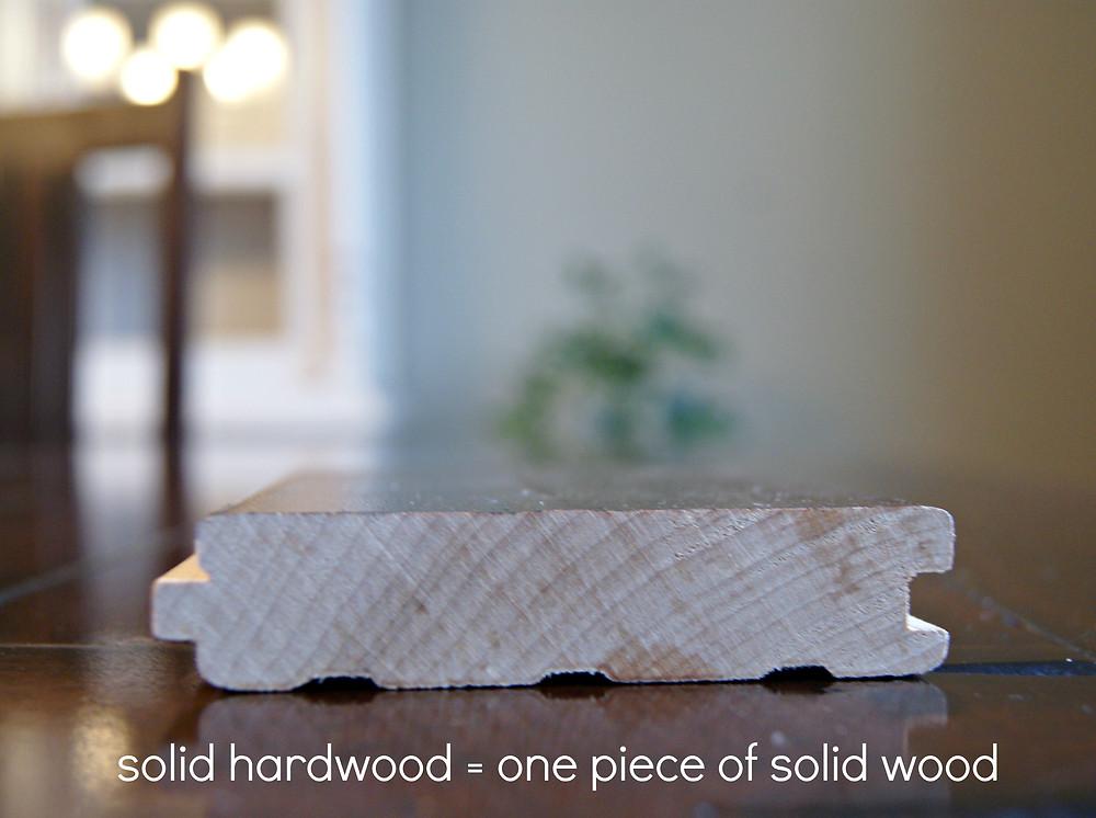 hardwood flooring Nashville