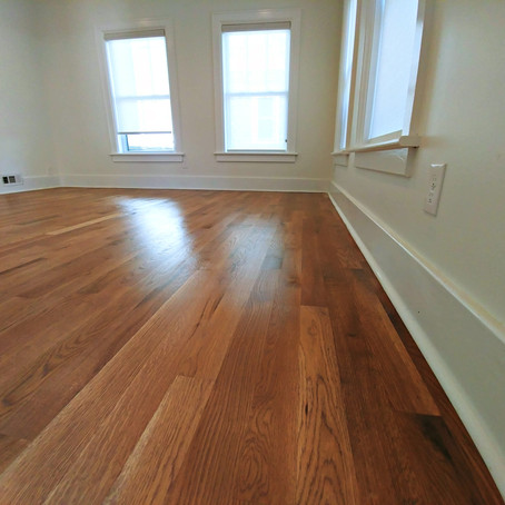 Where to Buy Hardwood Flooring in Nashville