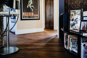 Walnut Hardwood Floors