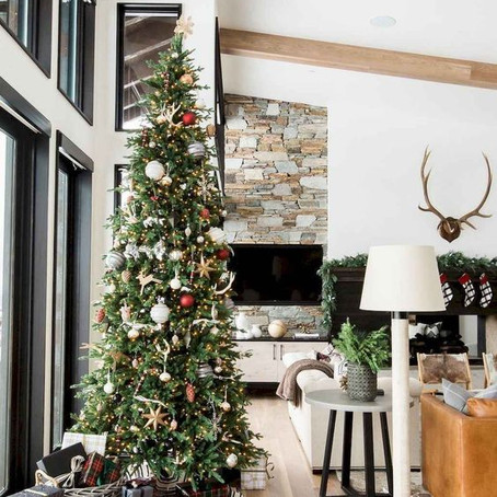 Protect Your Hardwood Floors During the Holidays