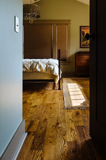 Hardwood Floors in Nashville
