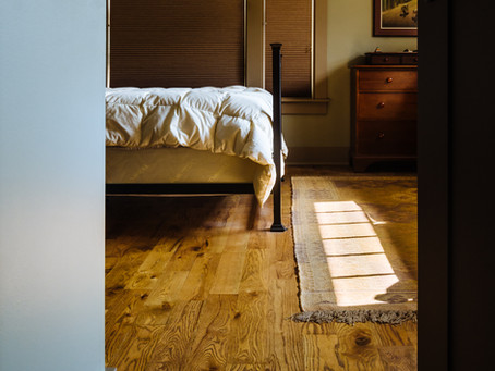 Beyond Polyurethane: Specialty Hardwood Flooring Finishes and Treatments