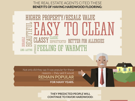 How Does Flooring Affect Your Home's Value?