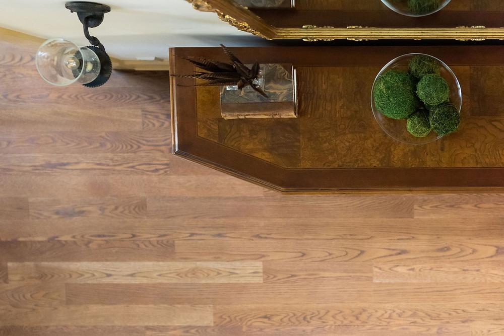 Refresh Hardwood Floors in Nashville, TN