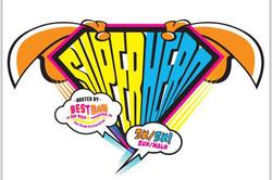 Superhero 3K/5K Scholarship Race