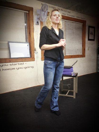 Healthy Presentations