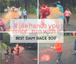 Best Dam 5K 2017