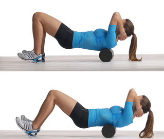 5 Tips for Foam-Rolling and FREE handout