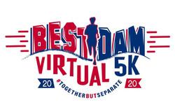 Virtual Best Dam Virtual Race