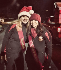 Downsville Christmas Parade 2016