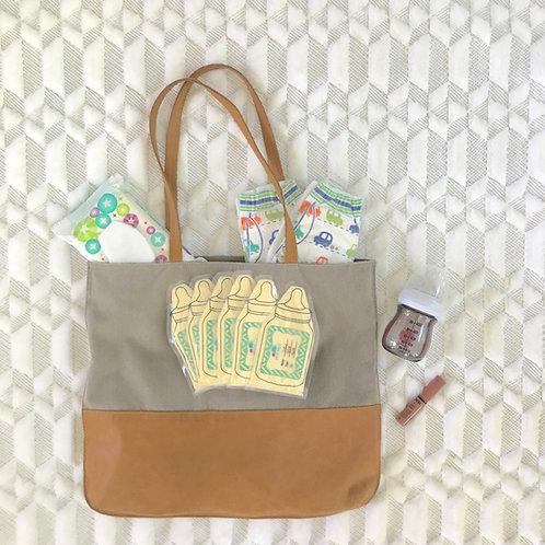 5 boxes  - Milk Baby Formula Bag