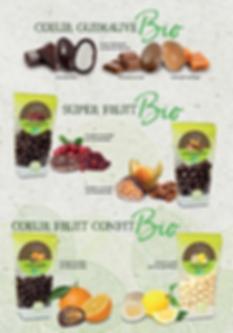 superfruit bio au chocolat guimauve bio