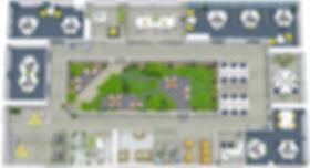RoomSketcher-Office-Floor-Plan-with-Gard