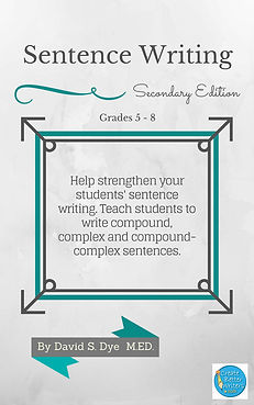 Sentence Writing- Secondary.jpg