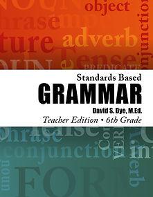 Standards Based Grammar- Grade 6.jpg