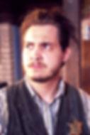 Devon Holt - Actor