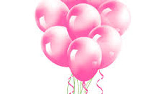 "copy of 12""In( 30.4CM) Pearlized Pink Balloons 15 Pcs"