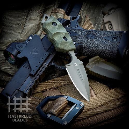 Halfbreed Blades CCK-05