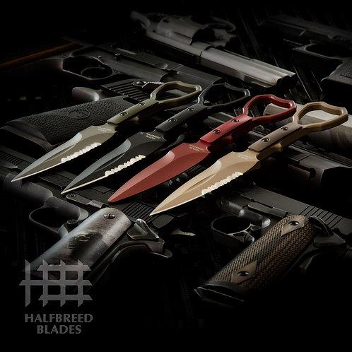 Halfbreed Blades CCK-01