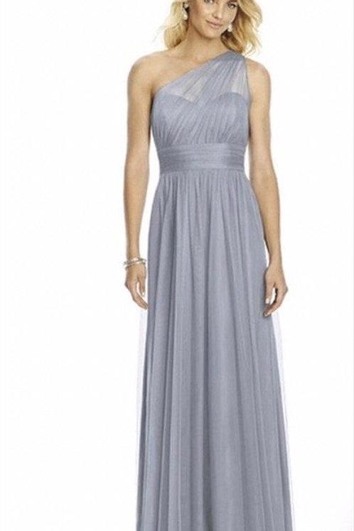 Dessy Tulle Bridesmaids/Prom