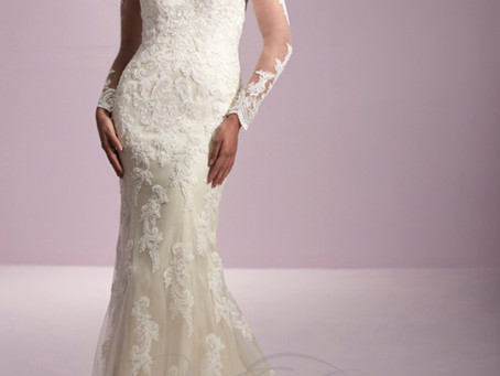 Find your perfect Eternity Bride gown here at Daisy B. Nell