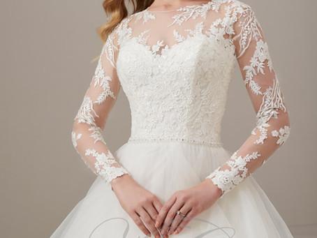 Bridal Fashion for the Modern bride