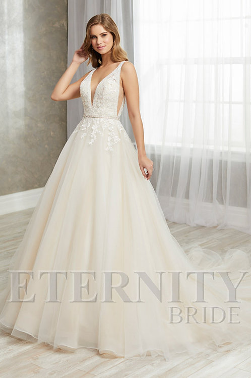 Eternity Princess Gown