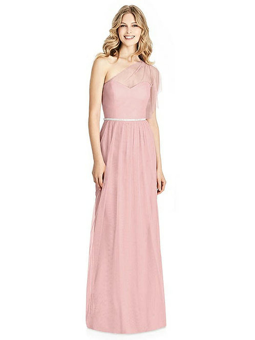Dessy Bridesmaids Gown