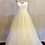 Thumbnail: Eternity Ball gown Lace