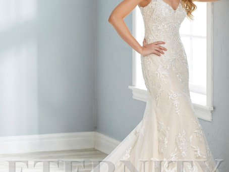 Our New Bridal Collection is Here!