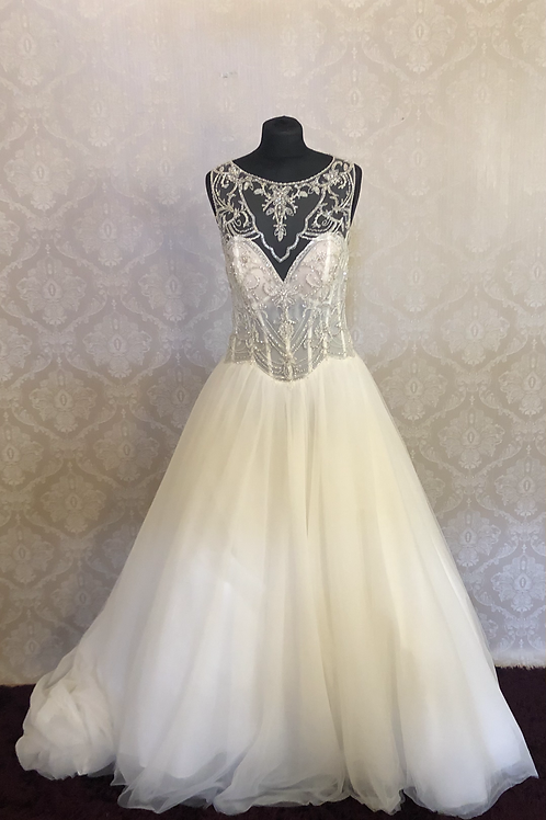 Eternity Ball gown