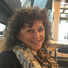 Patricia Gustafson