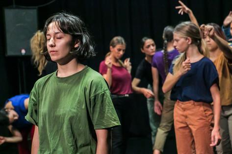 'A Study of Many' - ATOM Choreographic Series #3