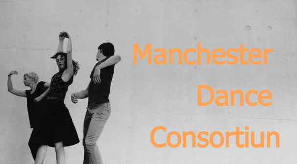 Manchester Dance Consortium - an independent initiative working on artists and artform development