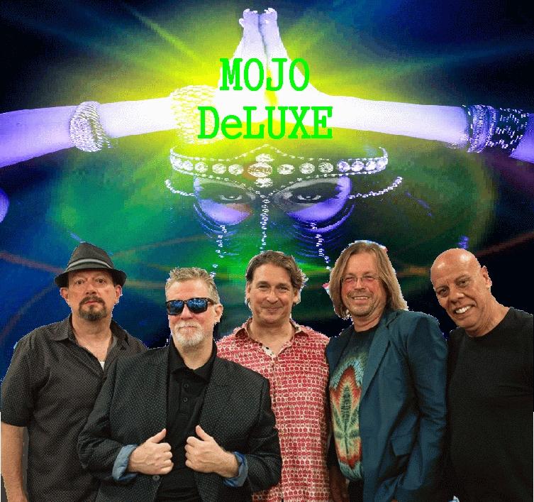 Mojo Deluxe