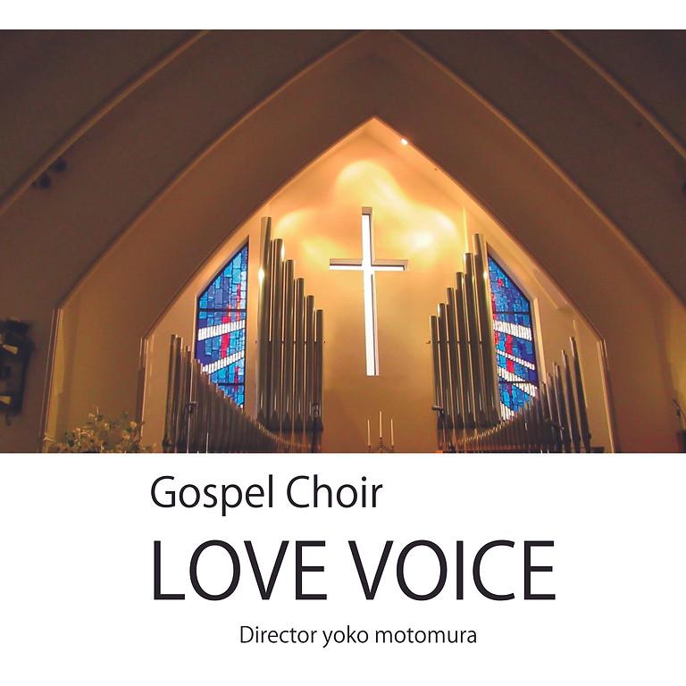 Gospel Choir LOVE VOICE