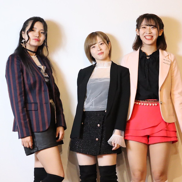 RYMERY1周年LIVE &産直市(応援マルシェ)