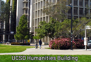 UCSD-Humanities BUILDING w text for web
