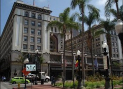 US Grant Hotel (Historical)