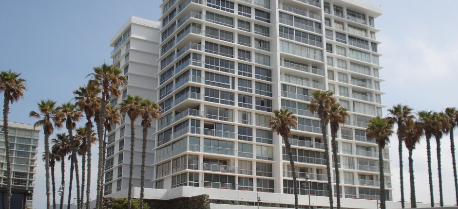 La Perla & La Playa Towers 2