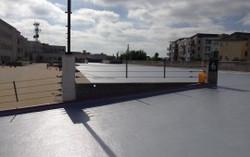 SDSU Parking Structure #2