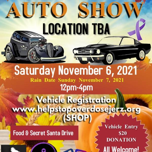 Fall Auto Show
