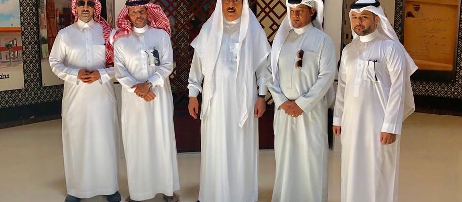 تغطية زيارة التعليم لمدارس عبدالرحمن فقيه للبنات