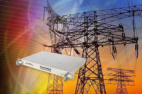 באנר פרויקט עבור חברת חשמל