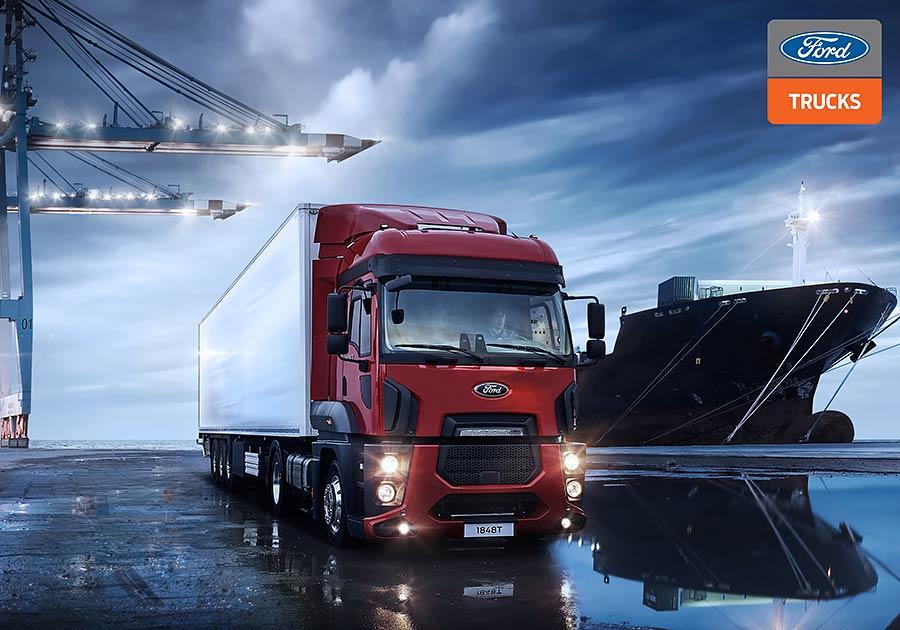 משאית-פורד-תמונות-קנבס
