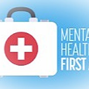 Mental Health First Aid - Adult