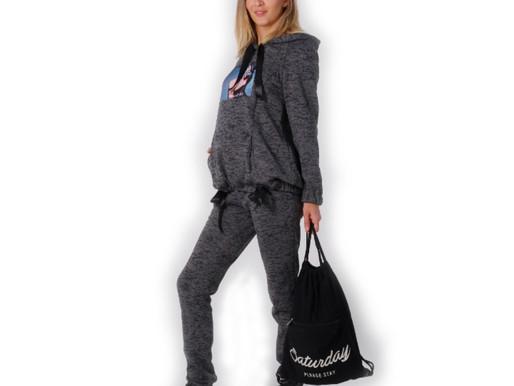 Спортивний костюм для вагітних- модно та практично