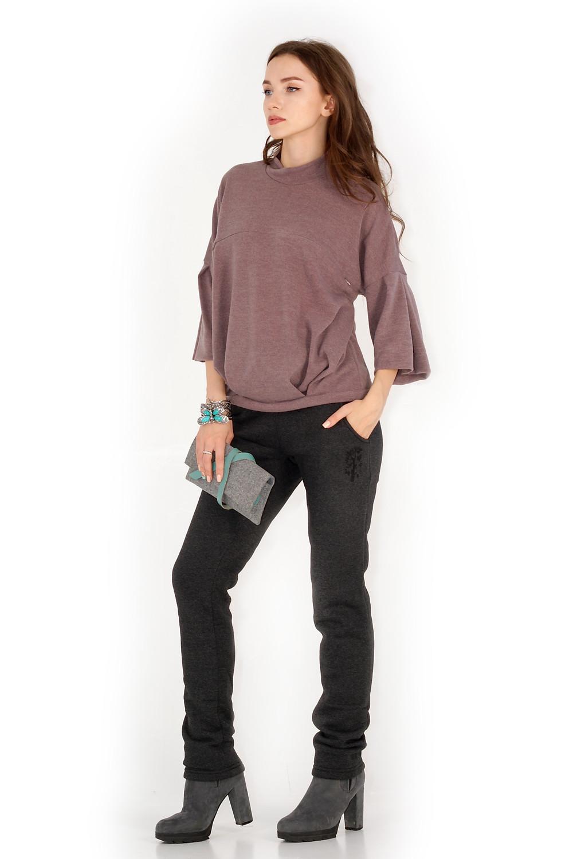 купити штани для вагітних осінь-зима, теплий одяг для вагітних від виробника