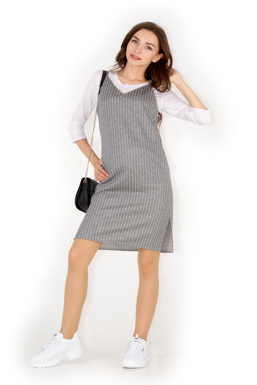 Сарафани та сукні для вагітних є запорукою впевненості жінки у своєї привабливості.